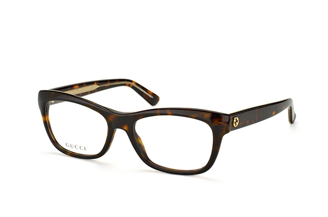 Gucci GG 3825 KCL perspective view