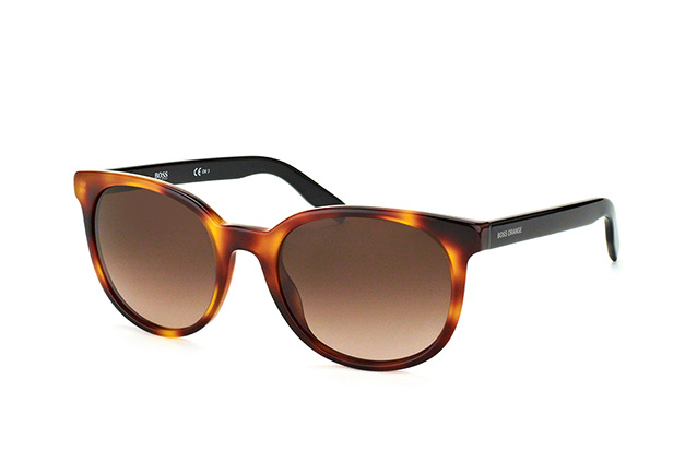 BOSS ORANGE BO 0256/S SFC J6 vista en perspectiva