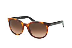 boss-orange-bo-0256-s-sfc-j6-round-sonnenbrillen-havana