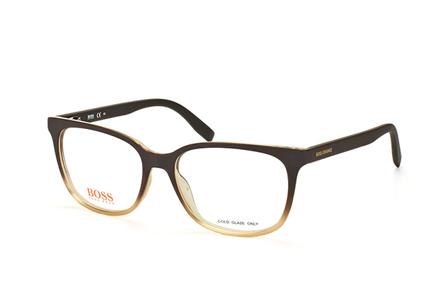 BOSS ORANGE BO 0252 Q5Y vue en perpective