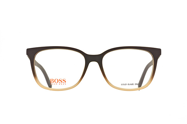BOSS ORANGE BO 0252 Q5Y perspective view