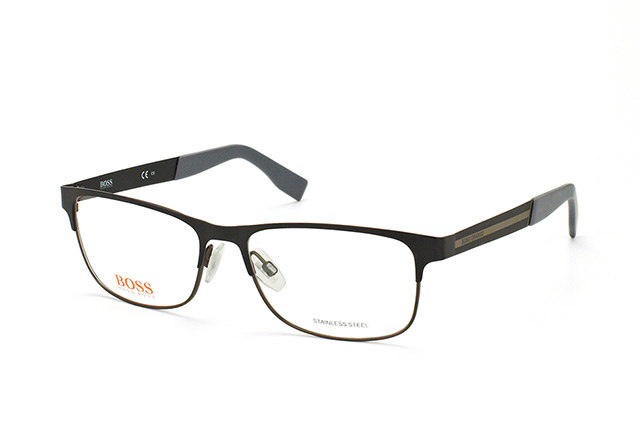 BOSS ORANGE BO 0247 INX vue en perpective