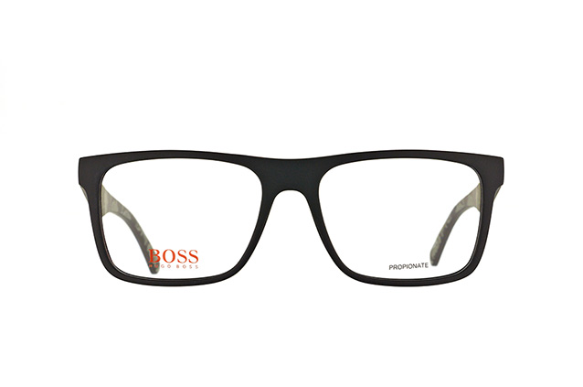 BOSS ORANGE BO 0254 Q80 perspective view