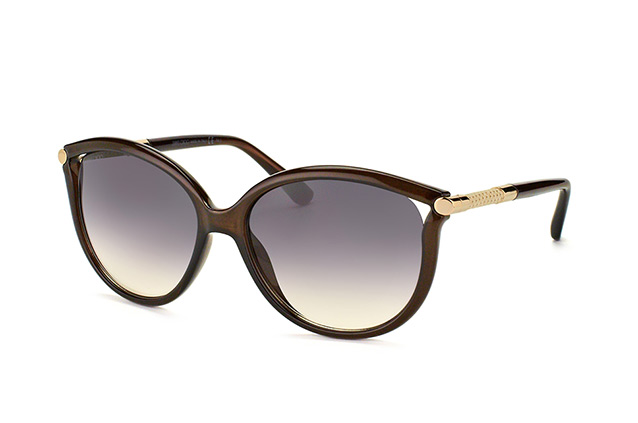 Jimmy Choo Giorgy/S QD3 9C vista en perspectiva