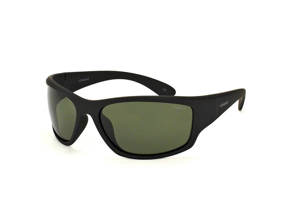 PLD 7005/s YYV RC, Sporty Sonnenbrillen, Schwarz