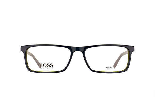 BOSS BOSS 0765 QHU perspective view