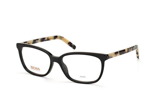 fb725cf76ca ... BOSS ORANGE Glasses  BOSS ORANGE BO 0257 7KI. null perspective view ...