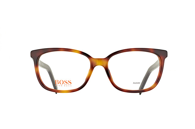 BOSS ORANGE BO 0257 5FC vista en perspectiva