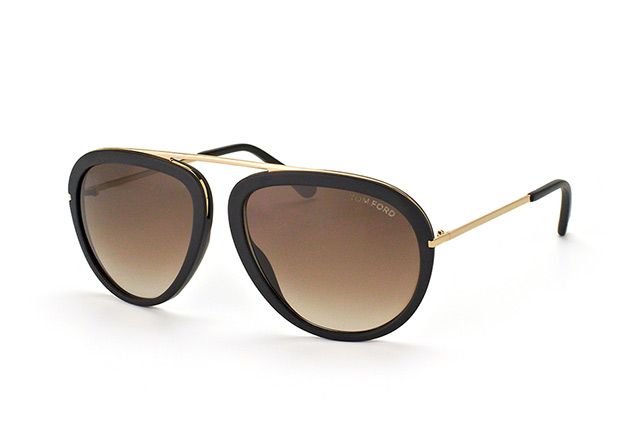 Tom Ford Stacy FT 0452/S 02T vue en perpective