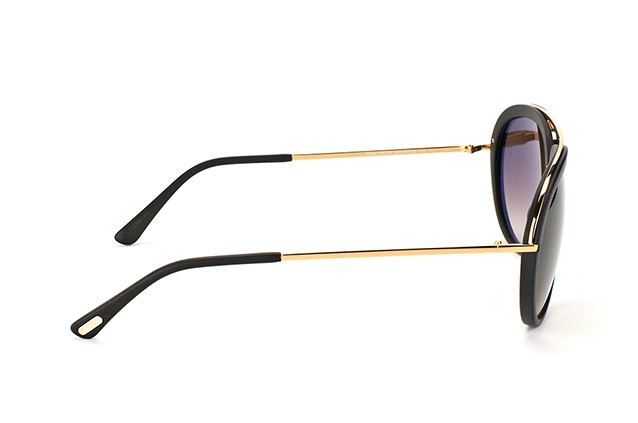 Tom Ford Stacy FT 0452/S 02T Perspektivenansicht