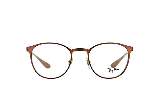 Ray-Ban RX 6355 2758 perspective view