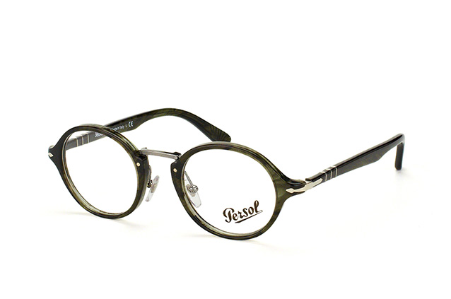 Persol PO 3128-V 1020 perspective view