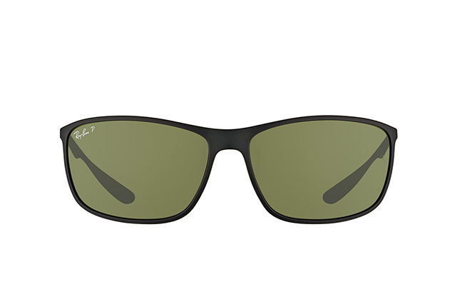 Ray-Ban RB 4231 601-S/9A perspective view
