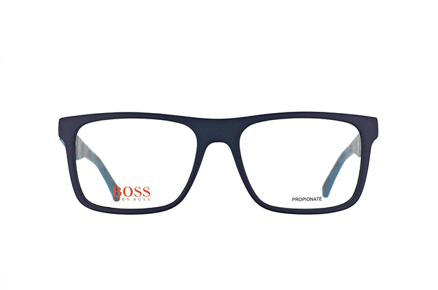 BOSS ORANGE BO 0254 Q8Q perspective view