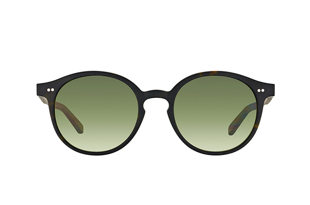 WOOD FELLAS Solln 10763 havanna/green vue en perpective