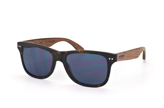 Wood Fellas Lehel 10757 havanna/grey vista en perspectiva