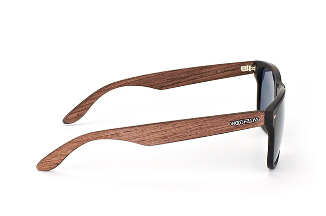 WOOD FELLAS Lehel 10757 havanna/grey vue en perpective