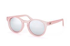 Le Specs Hey Macarena LSP 1602150, Round Sonnenbrillen, Rosa