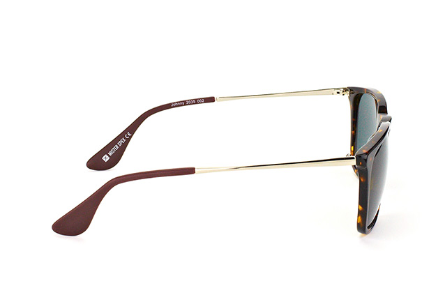 Mister Spex Collection Johnny 2035 002 vista en perspectiva