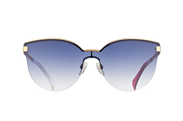 Tommy Hilfiger TH 1378/S 03O IT vista en perspectiva