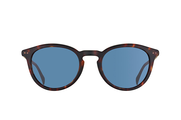 Tommy Hilfiger TH 1198/S W9Q 8F vista en perspectiva