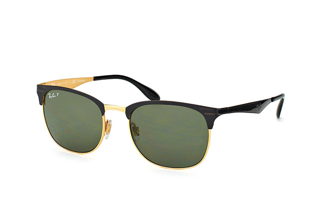 Ray-Ban RB 3538 187/9A vista en perspectiva