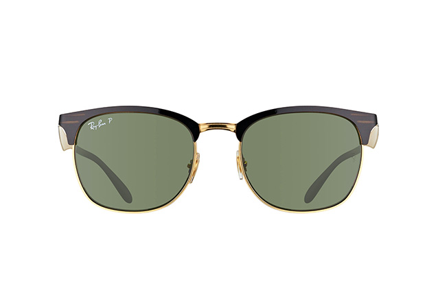Ray-Ban RB 3538 187/9A perspective view
