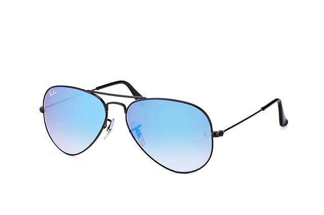 Ray-Ban Aviator RB 3025 002/4O small Perspektivenansicht