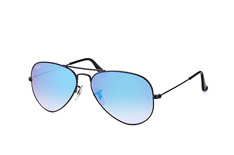 Ray-Ban Aviator RB 3025 002/4O small liten