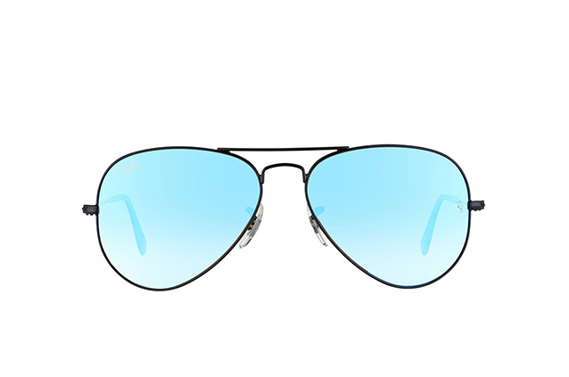 Ray-Ban Aviator RB 3025 002/4O small vista en perspectiva