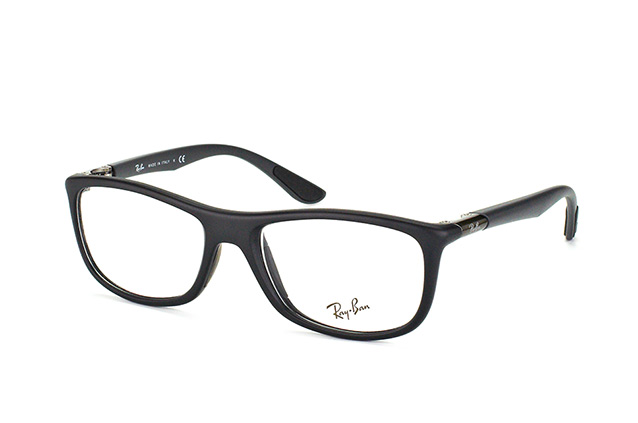 Ray-Ban RX 8951 5605 perspective view
