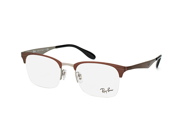 Ray-Ban RX 6360 2862 perspective view