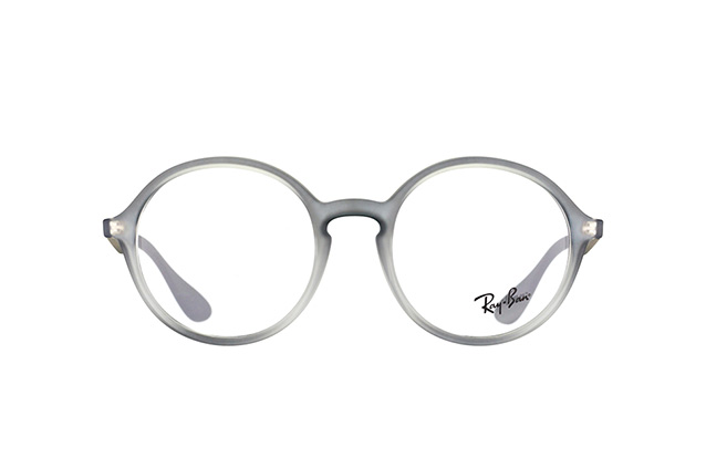 Ray-Ban RX 7075 5602 perspective view