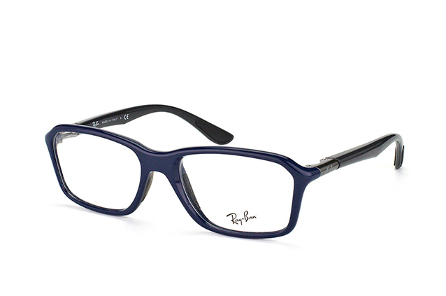Ray-Ban RX 8952 5606 perspective view