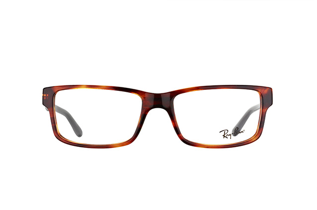 Ray-Ban RX 5245 5607 perspective view