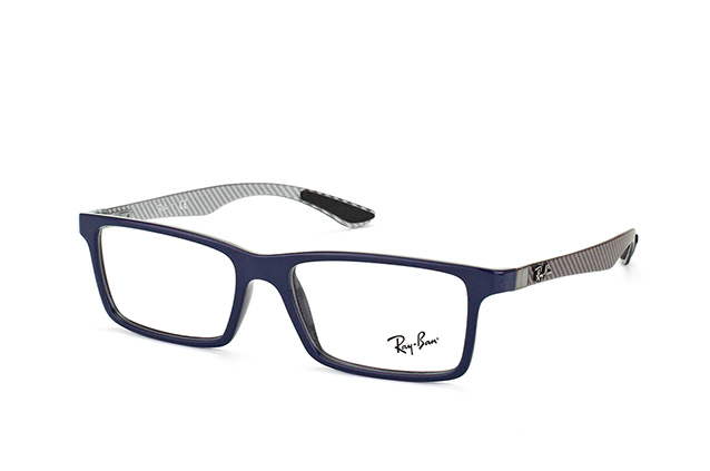 Ray-Ban RX 8901 5611 perspective view