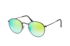 Ray-Ban Round Metal RB 3447 002/4J small