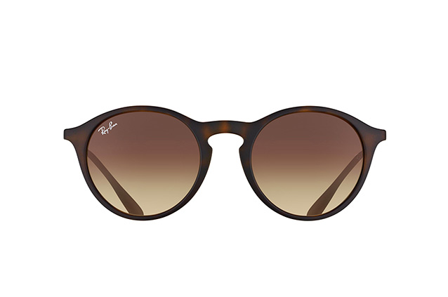 Ray-Ban RB 4243 865/13 perspective view