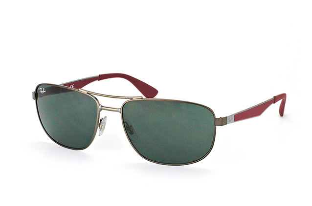 Ray-Ban RB 3528 190/71 perspective view