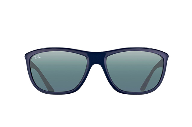 Ray-Ban RB 8351 6222/88 perspective view