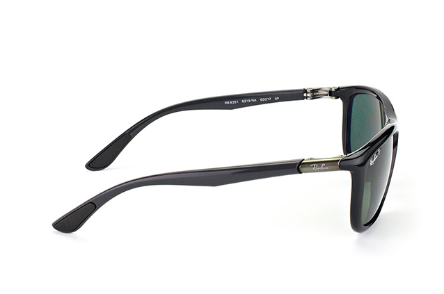 Ray-Ban RB 8351 6219/9A perspective view