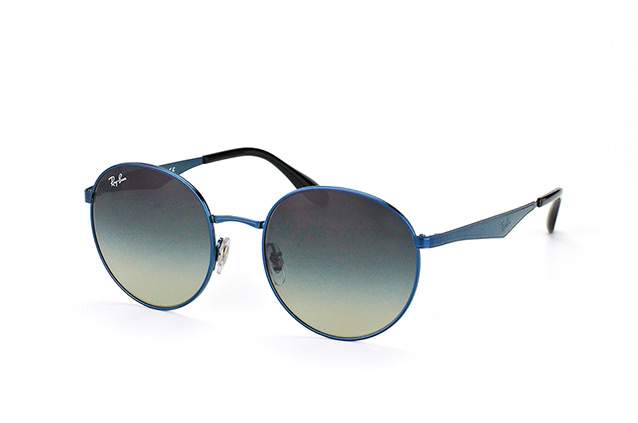 Ray-Ban RB 3537 185/11 perspective view