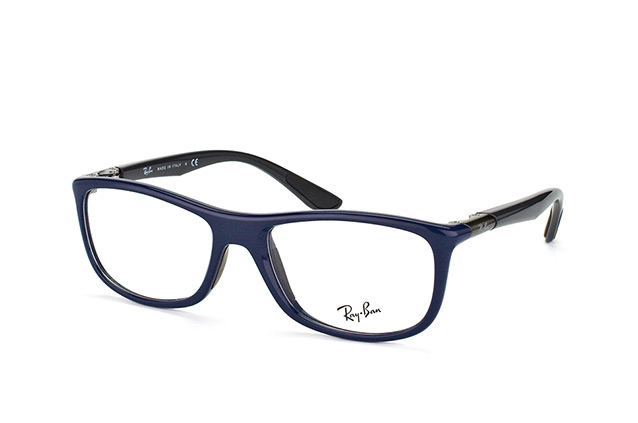 Ray-Ban RX 8951 5606 perspective view