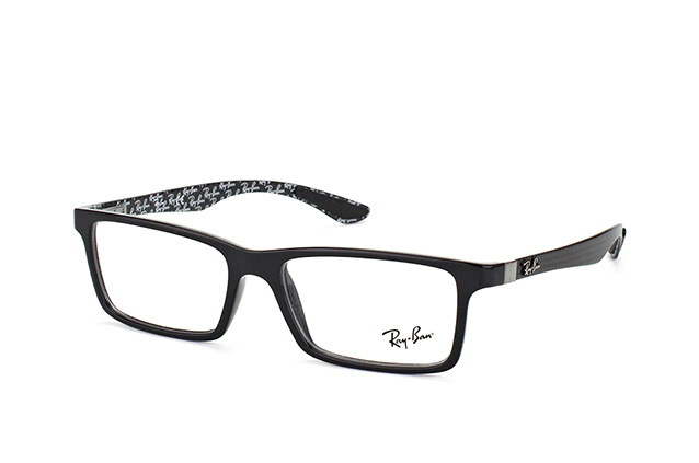 Ray-Ban RX 8901 5610 perspective view