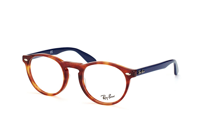 Ray-Ban RX 5283 5609 perspective view