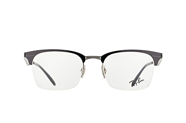 Ray-Ban RX 6360 2861 perspective view