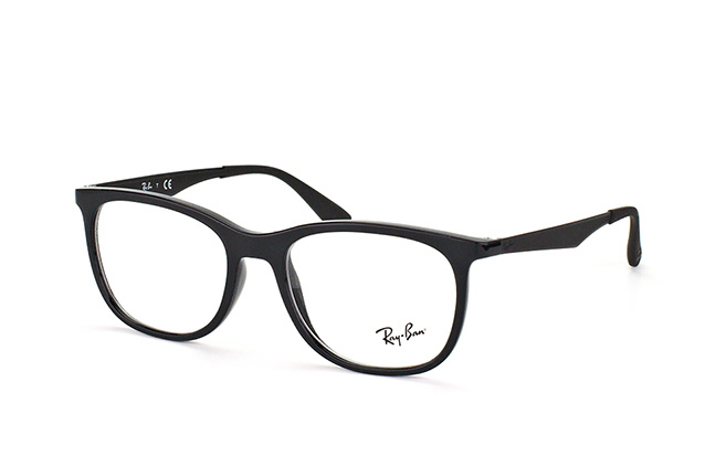 Ray-Ban RX 7078 2000 perspective view