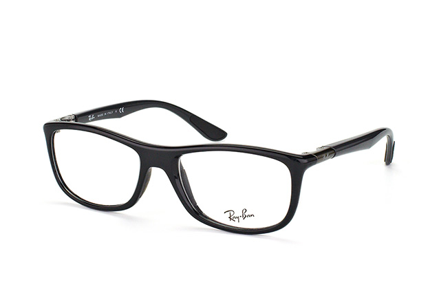 Ray-Ban RX 8951 5603 perspective view