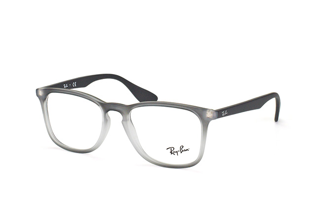 Ray-Ban RX 7074 5602 perspective view