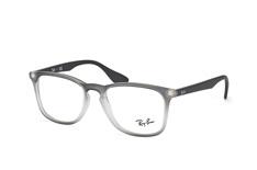 gafas de vista rayban hombre